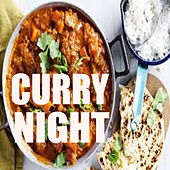 Curry Night by Various Artists
