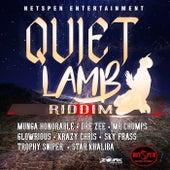 Quiet Lamb Riddim by Various Artists