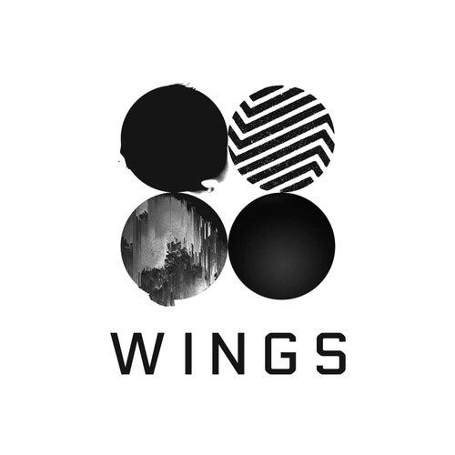 Wings by BTS