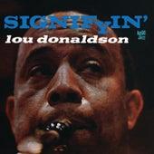 Signifyin' by Lou Donaldson