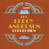 The Leroy Anderson Collection by Leroy Anderson