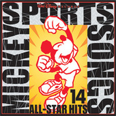 Play & Download Mickey Sports Songs by Various Artists | Napster