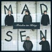 Play & Download Frieden Im Krieg by Madsen | Napster