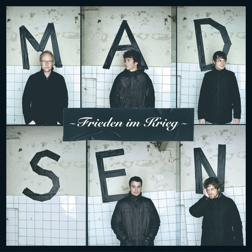 Play & Download Frieden Im Krieg by Madsen | Napster