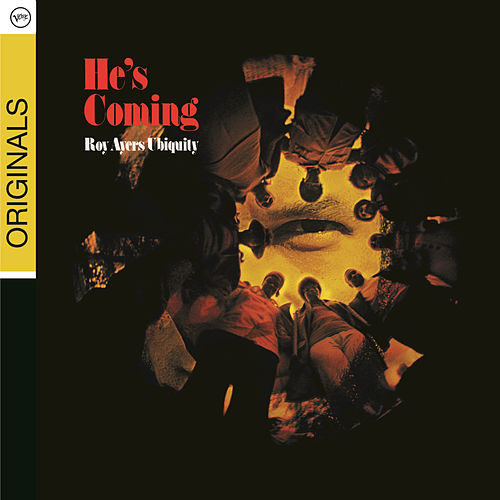 Play & Download He's Coming by Roy Ayers | Napster