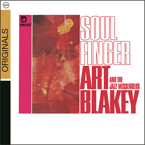 Soul Finger by Art Blakey