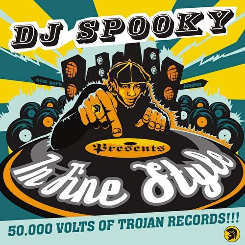 Play & Download DJ Spooky Presents - In Fine Style by Various Artists | Napster