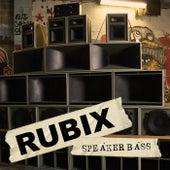 Speaker Bass by Rubix