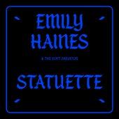 Statuette von Emily Haines