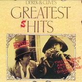 Derek & Clives Greatest sHits by Derek & Clive