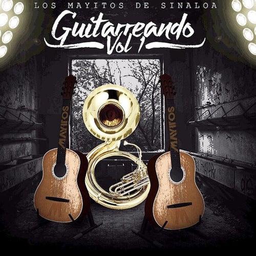Guitarreando, Vol. 1 by Los Mayitos De Sinaloa