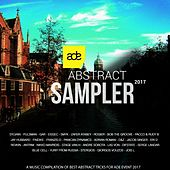 Ade 2017 Abstract Sampler by Various Artists