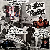 B-Boy Posse by Various Artists