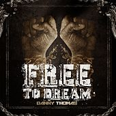 Free to Dream by Danny Thomas