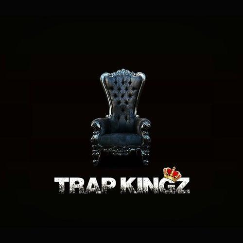 Trap Kingz by Instrumental Trap Beats Gang