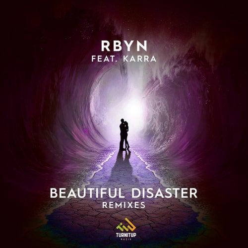 Beautiful Disaster de Rbyn
