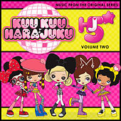 Kuu Kuu Harajuku (Music from the Original TV Series), Vol. 2 by Hj5