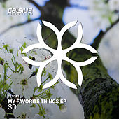 My Favorite Things EP by SD