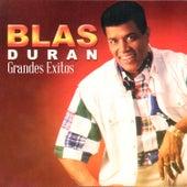 Grandes Éxitos by Blas Duran