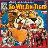So wie ein Tiger von Rudolf Rock