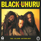 Liberation: The Island Anthology by Black Uhuru