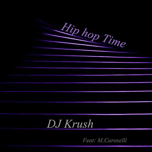 Hip hop Time by DJ Krush