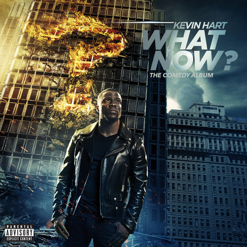 What Now? by Kevin Hart