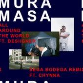 All Around The World (Sega Bodega Remix) by Mura Masa