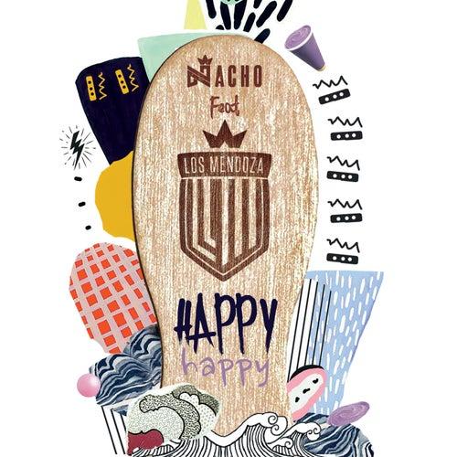 Happy Happy by Nacho