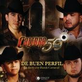 De Buen Perfil by Calibre 50