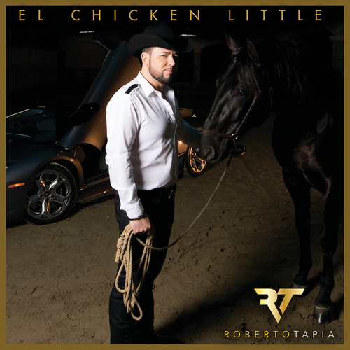 El Chicken Little by Roberto Tapia