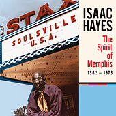 The Spirit Of Memphis (1962-1976) von Various Artists