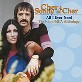 All I Ever Need - The Kapp/MCA Anthology von Various Artists