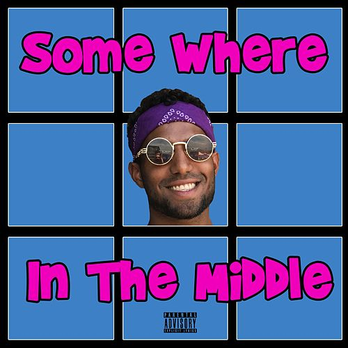 Somewhere in the Middle by Futuristic