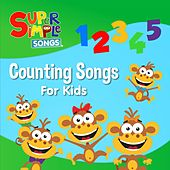 Counting Songs for Kids de Super Simple Songs