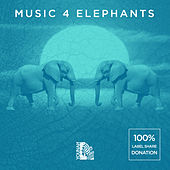 Music 4 Elephants by Various Artists