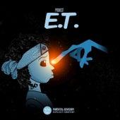 Project E.T. de Future