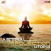 Utopia Remix by Astral Projection