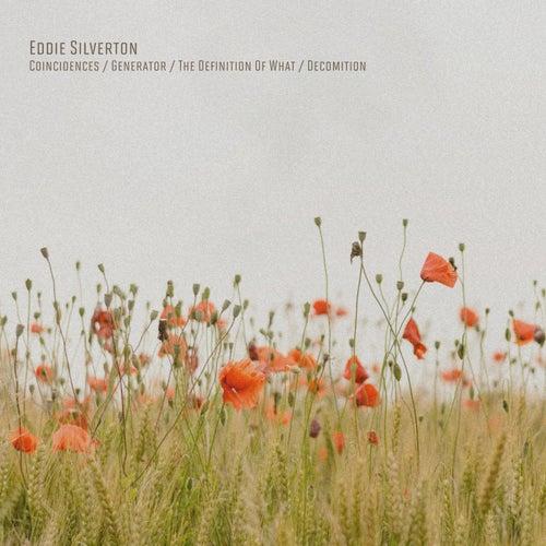 Coincidences - Single von Eddie Silverton