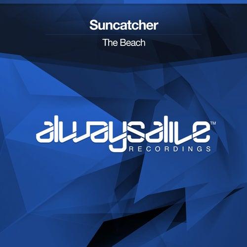 The Beach by Suncatcher