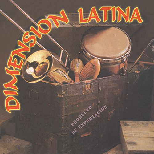 Producto de Exportacion by Dimension Latina