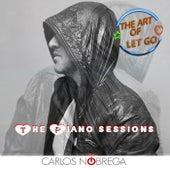 The Art of Let Go by Carlos Nóbrega