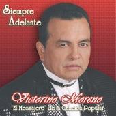 Siempre Adelante by Victorino Moreno