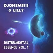 Instrumental Essence Vol. 1 by DJoNemesis