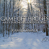 Game of Thrones (Piano Version) by Ares Turner