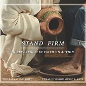 Stand Firm: In Reverence, In Faith, In Action by Various Artists