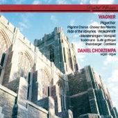 Wagner: Organ Transcriptions / Boëllmann: Suite gothique / Rheinberger: Cantilena von Daniel Chorzempa