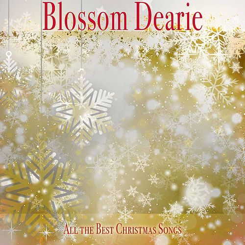All the Best Christmas Songs by Blossom Dearie