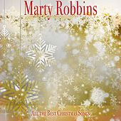 All the Best Christmas Songs by Marty Robbins