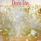 All the Best Christmas Songs by Doris Day
